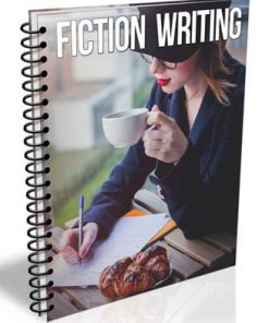 Fiction Writing PLR Report