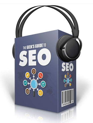 Geeks Guide To SEO Audios MRR geeks guide to seo audios Geeks Guide To SEO Audios with Master Resale Rights geeks guide to seo audios mrr
