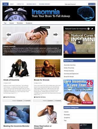 Insomnia PLR Website insomnia plr website Insomnia PLR Website with Private Label Rights insomnia plr website