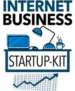 Internet Business Start Up Kit Lead Generation MRR