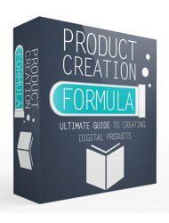 Product Creation Formula Lead Generation MRR