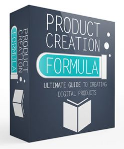 Product Creation Formula Lead Generation MRR