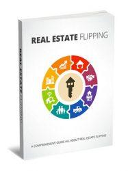 Real Estate Flipping PLR Report