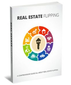 Real Estate Flipping PLR Report