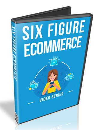 Six Figure Ecommerce PLR Videos
