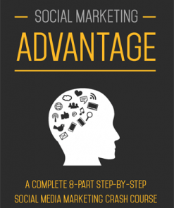 Social Marketing Advantage Ebook and Videos