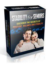 Stability For Seniors Ebook Package MRR