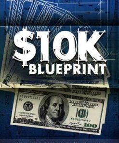 10k Blueprint Ebook and Videos MRR