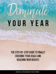 Dominate Your Year Ebook and Videos MRR