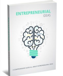 Entrepreneurial Ideas PLR Report