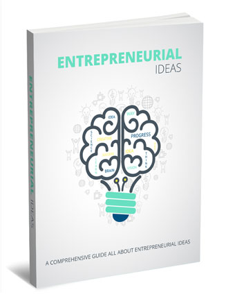 Entrepreneurial Ideas PLR Report