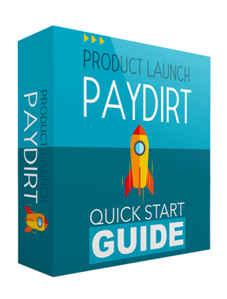 Product Launch Lead Generation Package MRR