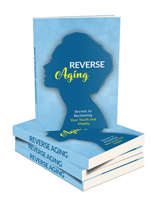 Reverse Aging Ebook and Videos