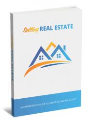 Selling Real Estate PLR Report