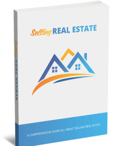 Selling Real Estate PLR Report