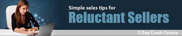 Simple Sales Tips PLR Autoresponder Messages
