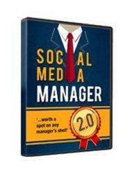 Social Media Manager Videos MRR