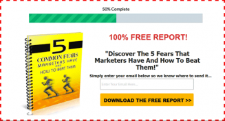 The Warrior Marketer Ebook and Lead Generation Package MRR