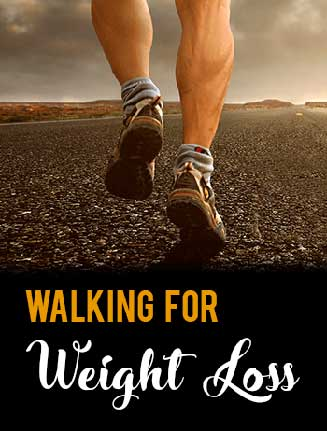 Walking For Weight Loss Ebook MRR