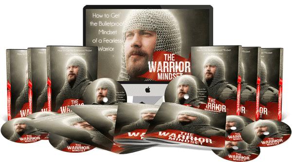 Warrior Mindset Ebook and Videos MRR