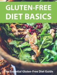 Gluten Free Diet Ebook with Master Resale Rights
