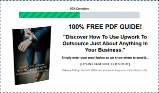 Outsourcing Secrets Ebook with Master Resale Rights
