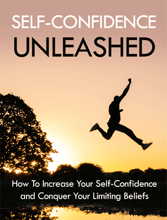 Self Confidence Unleashed Ebook MRR