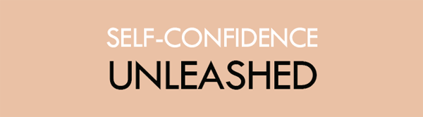 Self Confidence Unleashed Ebook MRR