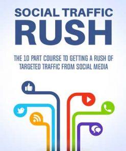 Social Traffic Rush Ebook MRR