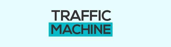 Website Traffic Machine Ebook MRR