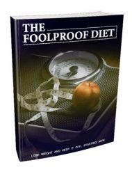 Foolproof Diet Plan Ebook And Videos MRR