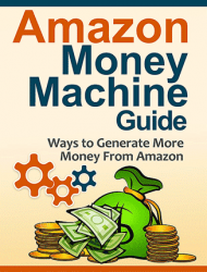 Amazon Money Machine Ebook with Master Resale Rights