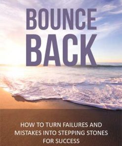 Bounce Back Ebook Package with Master Resale Rights