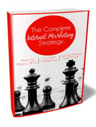 Complete Internet Marketing Strategy Ebook and Videos MRR