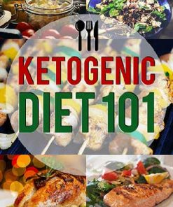 Ketogenic Diet Ebook and Videos with Master Resale Rights