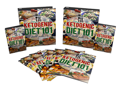 Ketogenic Diet Ebook and Videos MRR