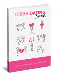 Online Dating PLR Report with Private Label Rights