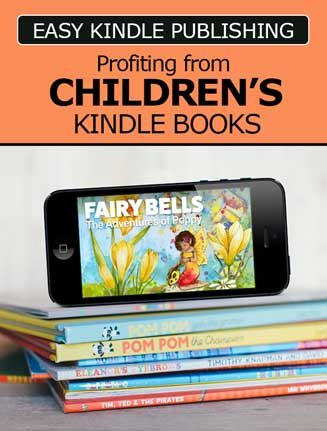 Profiting From Childrens Kindle Books Report with Master Resale Rights
