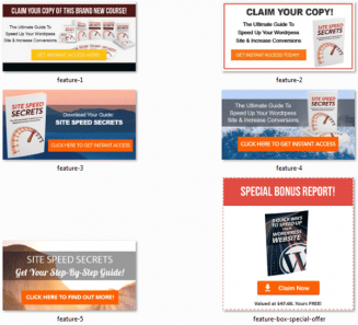Site Speed Secrets Ebook and Videos with Master Resale Rights