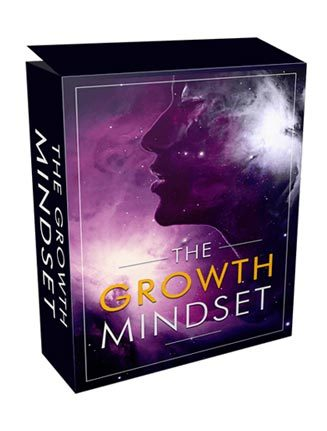The Growth Mindset Ebook and Videos with Master Resale Rights