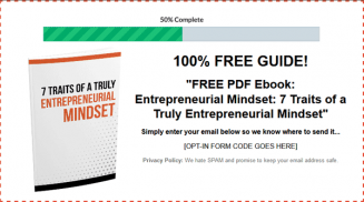 Entrepreneurial Drive Ebook and Videos MRR