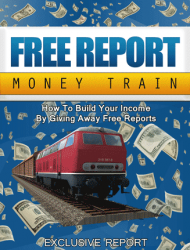 Free Report Money Train Lead Generation MRR