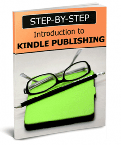 Introduction To Kindle Publishing Report MRR