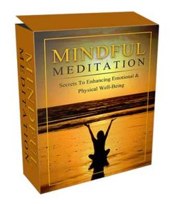 Mindful Mediation Master Ebook and Videos MRR
