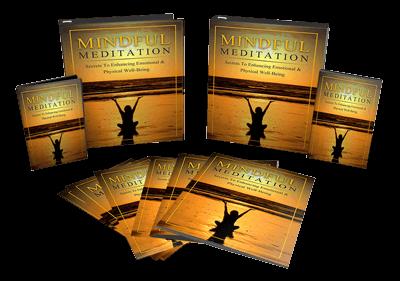 Mindful Mediation Master Ebook and Videos MRR