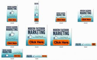 Modern Facebook Marketing Ebook and Videos MRR