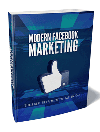 Modern Facebook Marketing Ebook and Videos MRR