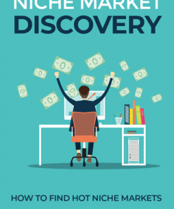 Niche Market Discovery Ebook with Master Resale Rights