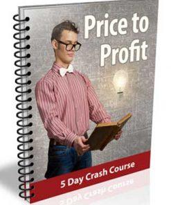 Product Pricing PLR Autoresponder Messages