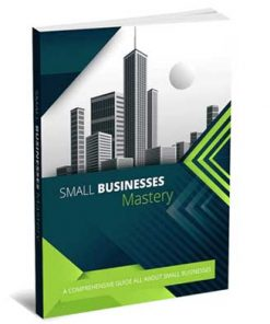 Small Business Mastery PLR Report
